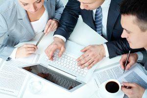 Consultas a empresas