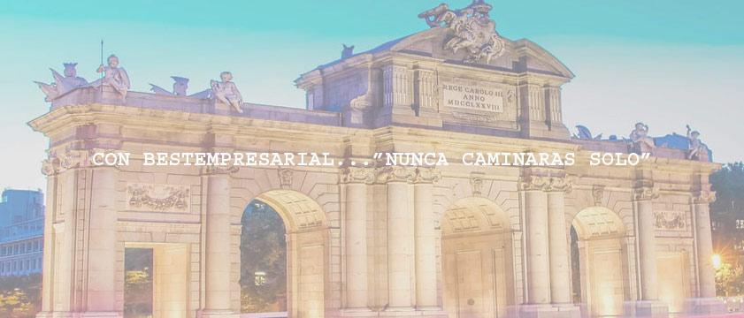 Gestoría, Asesoría fiscal en Madrid